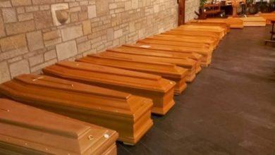 Photo of نيويورك تسجل وفاة بكورونا في أقل ارتفاع يومي للوفيات منذ أبريل