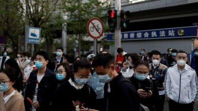 Photo of الصين تعلن حالة إصابة جديدة بكورونا منها ثماني حالات واردة من ..