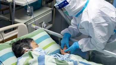 Photo of الصين تسجل إصابات جديدة بكورونا مقابل في اليوم السابق