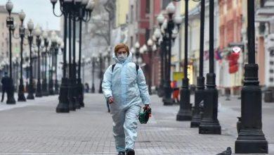 Photo of روسيا: ارتفاع وفيات كورونا إلى 681 والاصابات إلى 74588