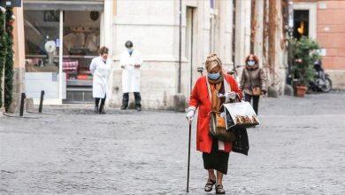 Photo of إيطاليا.. تراجع في أعداد الإصابات اليومية بفيروس كورونا