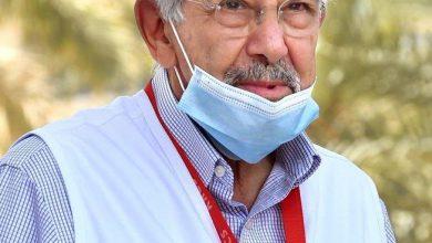 Photo of الهلال الأحمر يطلق برامج تثقيف وتوعية حول فيروس كورونا