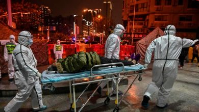 Photo of ألمانيا: 1018 إصابة و110 حالات وفاة جديدة بفيروس كورونا