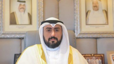 Photo of وزير الصحة شفاء من فيروس كورونا وإجمالي المتعافين حالة