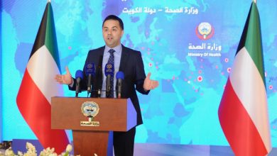 Photo of وزارة الصحة: 134 إصابة جديدة بكورونا خـلال 24 ساعــة والإجـمالي 1658
