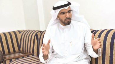 Photo of سعد العتيبي: سنقوم بتوفير المؤن الغذائية