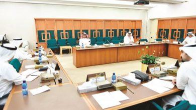 Photo of التعليمية تبحث مع وزير التربية وضع   جريدة الأنباء