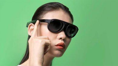 Photo of نظارات صينية تكشف كورونا