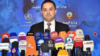 Photo of بالفيديو الصحة 109 إصابات جديدة   جريدة الأنباء