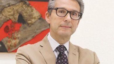 Photo of السفير الإيطالي لـ الأنباء مؤشرات   جريدة الأنباء