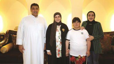 Photo of بالفيديو أسرة كويتية تروي قصتها | جريدة الأنباء
