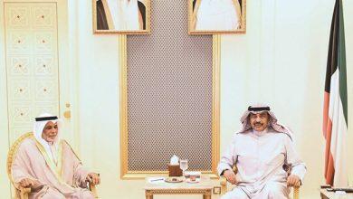 Photo of رئيس الوزراء تعاون بين الجهات   جريدة الأنباء