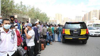 Photo of مصدر مطلع انفراجة في مغادرة نحو | جريدة الأنباء