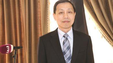 Photo of السفير الصيني لـ الأنباء حمى | جريدة الأنباء