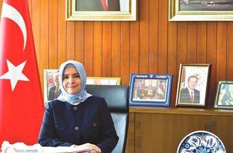 Photo of السفيرة التركية لـ الأنباء الكويت   جريدة الأنباء