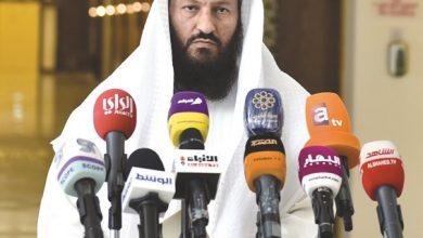 Photo of بالفيديو هايف يقترح إنشاء مركز | جريدة الأنباء