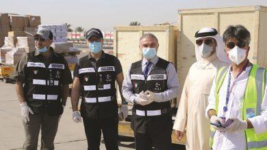 Photo of بالفيديو هيئة الصناعة وصول شحنة   جريدة الأنباء