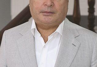Photo of السفير الطاجيكي لـ الأنباء كورونا   جريدة الأنباء