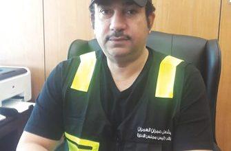 Photo of العمران لـ الأنباء إيواء 620 عاملا | جريدة الأنباء