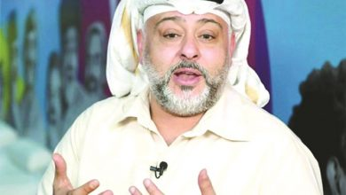 Photo of بالفيديو العلي والبلام رمضان كريم | جريدة الأنباء