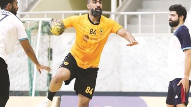 Photo of نجيب الأصفر لديه القدرة على | جريدة الأنباء
