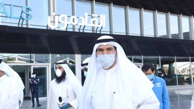 Photo of بالفيديو عودة 5480 مواطنا ومواطنة | جريدة الأنباء