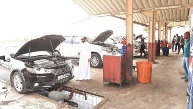 Photo of بالفيديو عجلة تصليح وصيانة السيارات | جريدة الأنباء