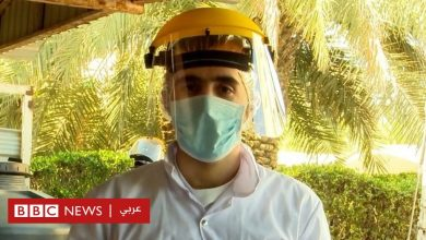 Photo of فيروس كورونا: متطوعون ينظمون حملة تعقيم واسعة في الكويت