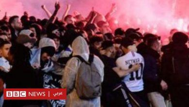 """Photo of فيروس كورونا: تعليق مسابقات كرة القدم القارية في أوروبا """"حتى إشعار آخر"""""""