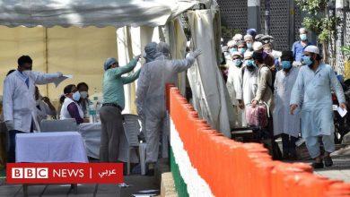 Photo of فيروس كورونا: حملة معادية للمسلمين في الهند بعدما أسفر تجمع في مسجد عن انتشار المرض