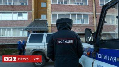 "Photo of مقتل خمسة في روسيا لـ""تحدثهم بصوت مرتفع"""