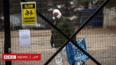 Photo of فيروس كورونا: مخيم مهاجرين ثان في اليونان يخضع للحجر الصحي بعد رصد إصابة