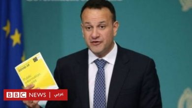 Photo of فيروس كورونا: رئيس الوزراء الأيرلندي يعود لممارسة الطب لمكافحة الوباء
