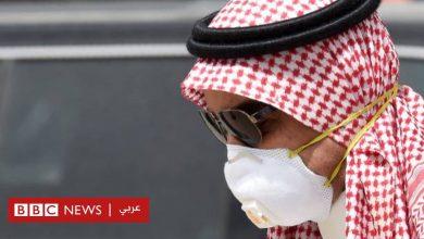Photo of فيروس كورونا: إطلاق خدمة إلكترونية تسهل تسجيل وعودة المواطنين السعوديين