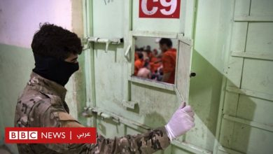 Photo of فيروس كورونا: هل حان وقت إطلاق سراح السجناء تفاديا لتفشي الوباء؟