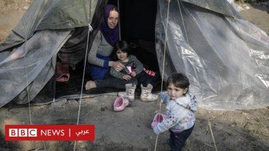 """Photo of فيروس كورونا: هل يمثل الوباء """"تهديدا"""" للاجئين حول العالم؟"""
