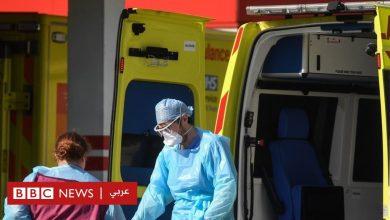 Photo of فيروس كورونا يوحد البريطانيين، ولا مفر من التباعد في لبنان