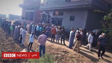 Photo of فيروس كورونا: مبادرات للتبرع بالمقابر في مصر بعد رفض قريتين دفن طبيبة