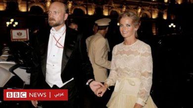 """Photo of حكاية """"مصرفي بوتين"""" وزوجته اللذين عارض الرئيس الروسي زواجهما"""