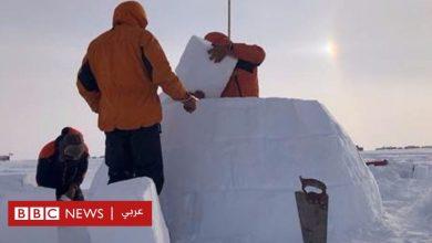 Photo of أو: كيف تبدو الاستراحة في القطب الجنوبي؟