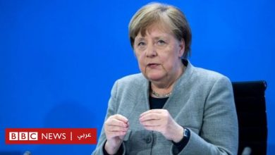 Photo of فيروس كورونا: ألمانيا تخفف قيود الإغلاق المفروضة بسبب تفشي الوباء