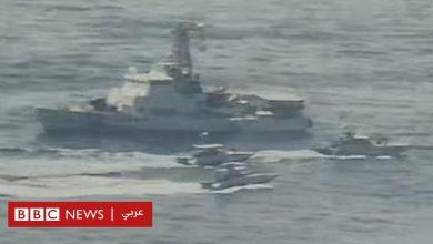 Photo of الحرس الثوري الإيراني يحذر البحرية الأمريكية ويعزز دورياته بالخليج
