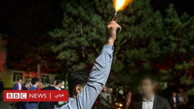 "Photo of ترندينغ: ""يا فرحة ما تمت!"" مقتل سجين أردني برصاصات احتفال عائلته بإطلاق سراحه"