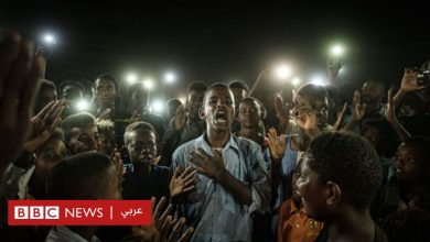 Photo of مسابقة الصحافة العالمية للصور: صورة الثورة السودانية تفوز بالجائزة