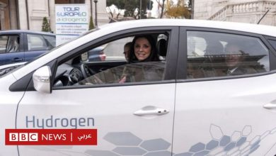 Photo of عالم فلسطيني الأصل ينتج مادة قد تحدث ثورة في صناعة السيارات