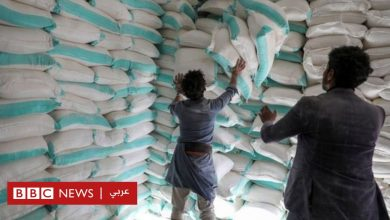 "Photo of فيروس كورونا: الأمم المتحدة تحذر من مجاعات ""كارثية"" بسبب تفشي الوباء"