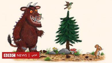 Photo of فيروس كورونا: رسام كتب أطفال شهير يسهم عبر الرسم بنشر التوعية