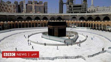 "Photo of فيروس كورونا: ""الإسلام الرسمي"" يتصدر المشهد الديني في الدول العربية"