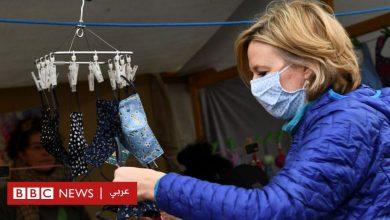 Photo of فيروس كورونا: ألمانيا تجعل الكمامات الزامية مع خفض الحظر
