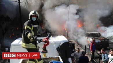Photo of سوريا: مقتل العشرات في انفجار بمدينة عفرين شمالي البلاد